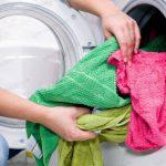 مایع لباسشویی
